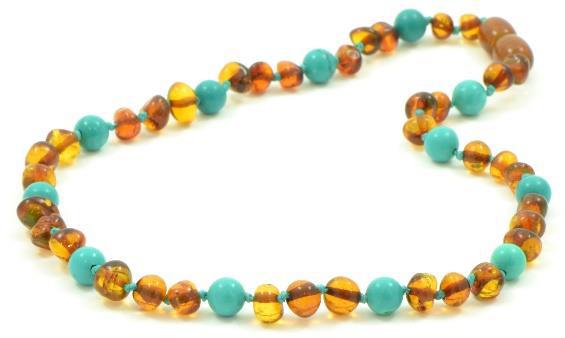 Gemstones + BalticAmber